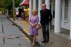 REPIN if you think Meryl Streep and Tommy Lee Jones make the cutest couple! ♥ #HopeSprings