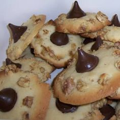 """Butternut Kisses 
