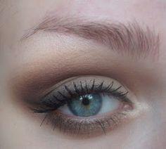 tutorials, eyes