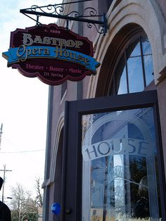 Bastrop Opera House - PC295544 by bastropedc, via Flickr