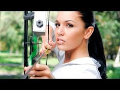 Shooting a Bow with Both Eyes Open | Archery and Bow Hunting