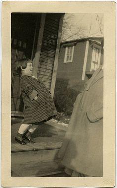 Great vintage photo.