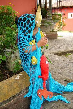 halloween costumes, ocean costume, costumes ocean