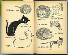 love ALL the cats! kid books, cat art, big cats, cat illustrations, black cats, book illustrations, book craft, fat cats, book covers
