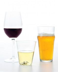 A Guide of Beer for Wine Drinkers