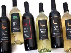 Serious Eats tries every Trader Joe's 'Trader Moon' wine.  Their best bets: Bay Moon (Sauvignon Blanc) and Velvet Moon (Cabernet Sauvignon).