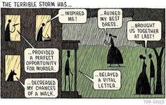 Literary Possibilities