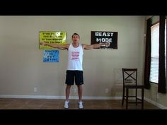 Coach Kozak's 15 minute senior workout is great for senior strength and will get your heart rate up at the same time. The total body exercis...