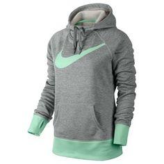 Nike Big Swoosh All Time Therma-FIT Hoodie. $48.99, Kohls.