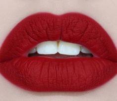 Winter Bold Lips! x