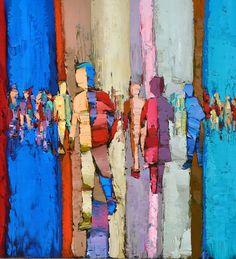 Kurbatoff Gallery on