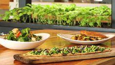 kitchens, exmcdonald exec, healthi fast, food chains, exec open