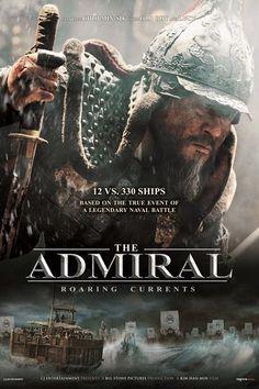 , Admiral