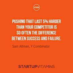 "Identifying Your Competition: ""How not to let any competitor get between you and your goals."""
