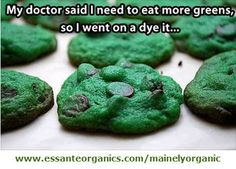 A little friday humor, BUT who's joining me!!! #health #fitness #cookies #organic #lifestyle #healthylifestyle #healthyliving #organiclifestyle #diet #diabetes #type1 #type2 #gym #weightloss #notorganic