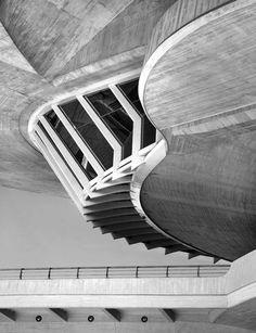 Eero Saarinen TWA Terminal