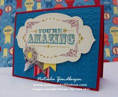 by Natasha Zandbergen, Inkling out of the Box stamp sets, apothecari accent, builder brad, amaz stamp, boxes, amaz set, design builder, stamp galleri, accent amaz