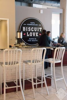 Biscuit Love - Nashv
