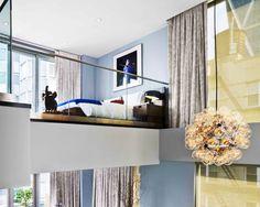 Thompson penthouse at 6Columbus Hotel