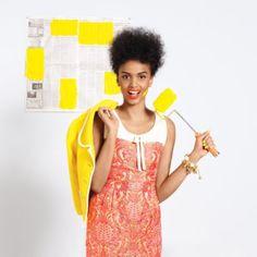 katespad design, gorgeous katespad, spade women, yellow, kate spade