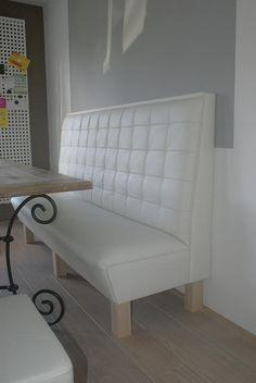Eetbank, tafel en stoelen on Pinterest  63 Pins