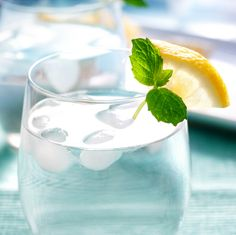 How to add more water into your diet