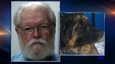 """DR MILLARD """"LOU"""" TIERCE, Ft Worth, TX Charged With Animal Cruelty, Now Out on Bond. He kept a dog, who was to be euthanized, alive for months using him as a blood donor and never told the dog's Guardians. This is not the only time he's done this. http://www.nbcconnecticut.com/news/national-international/Veterinarians-Clients-Speak-Out-After-Horrific-Allegations-of-Abuse-257420541.html?_osource=SocialFlowFB_CTBrand Let the punishment be the same as the crime before he's sent to prison."""