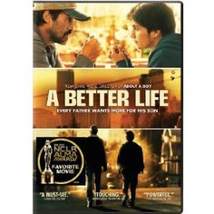 """A Better Life"" : Actor in a Leading Role (Demian Bichir)"