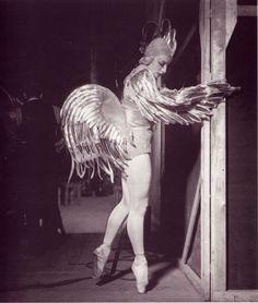 Monte Carlo Ballet [Francois Kollar, 1937]