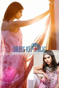 Mahnoush Embroidered Spring Summer Lawn 2014 Collection  Designer Lawn Prints 2014 on Dressrepublic: Mahnoush Embroidered Spring Summer Lawn 2014 Collection. Call London, UK:  44 208 123 4031. by www.dressrepublic.com