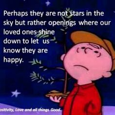More Charlie Brown.