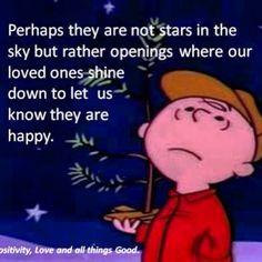 More Charlie Brown.