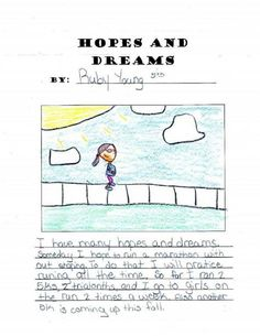 This girl on the run has a plan to accomplish her goals! #GOTRSpirit