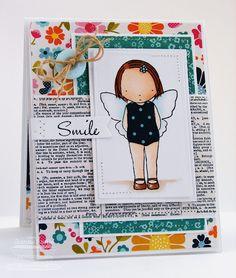PI Butterfly Kisses - Joanne Basile