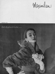 May Vogue 1951