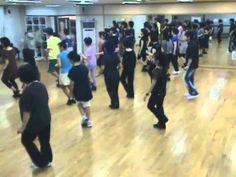 ▶ Sun Of Jamaica - Line Dance (Demo & Walk Through) - YouTube