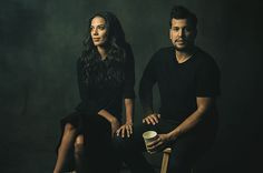 Johnnyswim, 'Home': Exclusive Song Premiere | Billboard