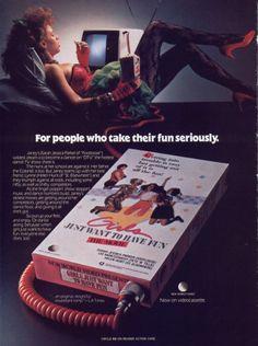 New World Video VHS