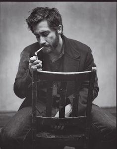 Jake Gyllenhaal cc @Erica Loesing