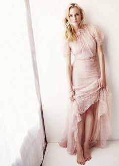 [Diane Kruger by Simon Emmett forGlamour UK March 2013]