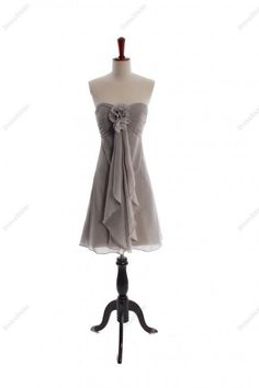2013 Bridesmaid Dress  Short Bridesmaid Dress / by DressSister, $88.99....like the price, might be a good place to look for bridesmaids dresses