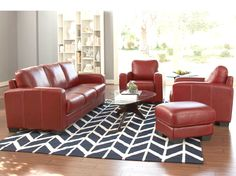 the pavia in red or brown leather you don 39 t have to spend a lot to