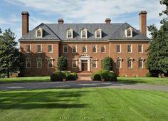 River Run Manor - Goochland, Virginia