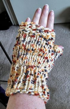 Free+Knitting+Loom+Patterns | Loom Knitting Patterns: My Patterns