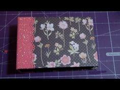 Paperbag Mini Album: Spring Beauty, Part 4!