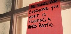 Candid Slice--Homeless in the Hospital: You Never Know When Kindness Is Key