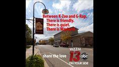 Share the Love | wzzm13.com