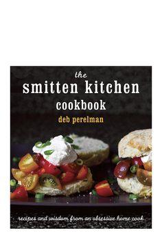 the smitten kitchen cookbook | smittenkitchen.com/book