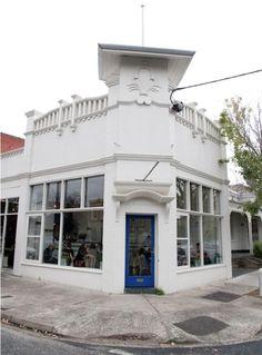 Restaurant Visit: Coin Laundry in Melbourne : Remodelista