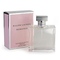 Romance by Ralph Lauren for Women: Best Perfume for Women